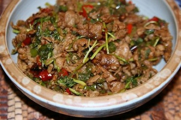 weight watchers stir fried beef recipe