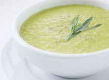 weight watchers asparagus soup recipe
