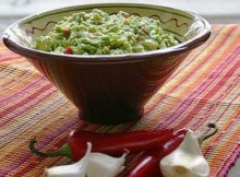 weight watchers guacamole recipe