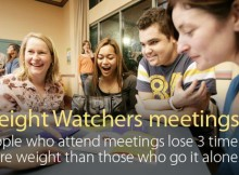 What to Expect at Your First Weight Watchers Meeting