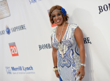 Gayle King Loses 4lbs After First Week on Weight Watchers Diet