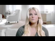 Jessica Simpson for Weight Watchers