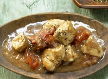 Weight Watchers Indian Chicken Curry recipe
