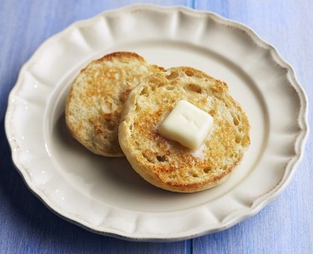 Weight Watchers English Muffins recipe