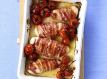 weight watchers bacon-wrapped chicken recipe