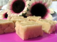 weight watchers buttery walnut fudge recipe