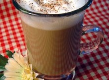 weight watchers cappuccino recipe
