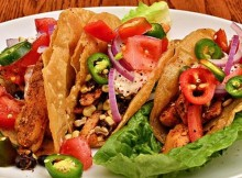weight watchers chicken tacos recipe