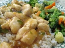 weight watchers chinese general tso chicken recipe