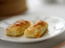 Weight Watchers Cod Puffs Recipe