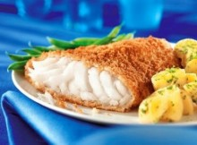 weight watchers crisp fish fillets recipe