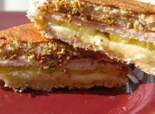 weight watchers cuban sandwich recipe