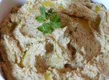 weight watchers delicious hummus recipe