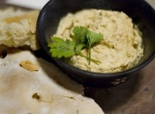 weight watchers hummus recipe