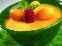 weight watchers mango pudding recipe
