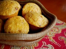 weight watchers maple muffins recipe