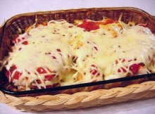 weight watchers mexican chicken casserole recipe