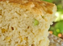 weight watchers moist sweet cornbread recipe