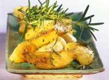 weight watchers rosemary potatoes recipe