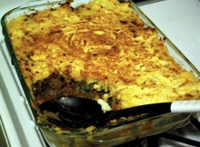weight watchers shepherd's pie recipe