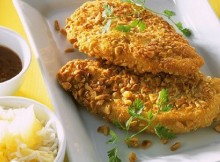 weight watchers southern oven fried chicken recipe