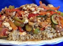weight watchers spicy ground chicken recipe