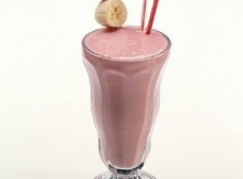 weight watchers strawberry and banana smoothie recipe