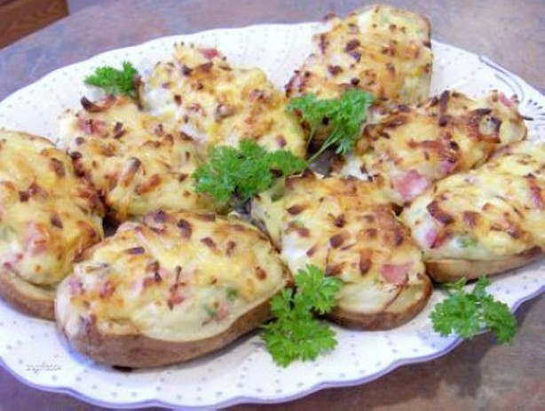 weight watchers stuffed potatoes recipe