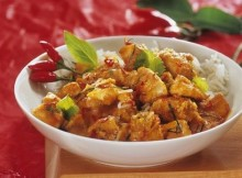 weight watchers thai red chicken curry recipe