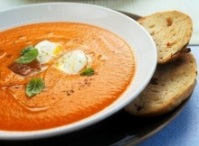 weight watchers winter tomato soup recipe