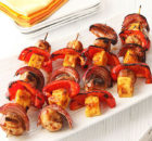 WeightWatchers Veggie Kebabs Recipe