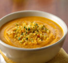 Weight Watchers Creamy Spiced Carrot Soup Recipe