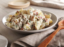 Weight Watchers Classic Potato Salad Recipe