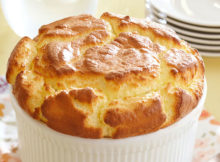 Weight Watchers Easy Soufflé Recipe