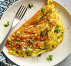 Weight Watchers Fresh Herb Omelet Recipe