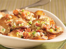 Weight Watchers Pan-Fried Potatoes Recipe