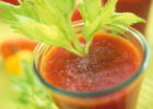 Weight Watchers Spicy Bloody Mary Smoothie Recipe