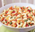 Weight Watchers Zesty Pasta Salad Recipe
