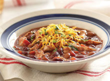 Weight Watchers Quick Chicken Chili Recipe