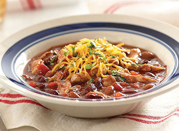 Weight Watchers Quick Chicken Chili Recipe Ww Recipes