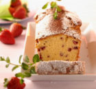 Weight Watchers Strawberries & Cream Bread Recipe