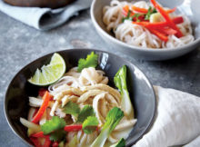 Weight Watchers Thai Green Curry Chicken Recipe