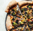 Weight Watchers Vegetarian Pizza Recipe