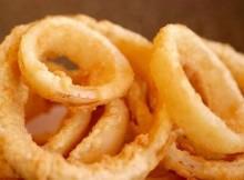 weight watchers homemade onion rings recipe