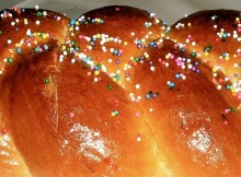 weight watchers italian easter bread recipe
