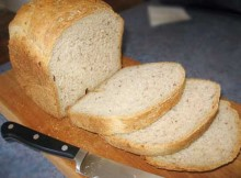 weight watchers oatmeal pecan bread recipe