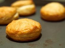 Weight Watchers Orange Biscuits recipe