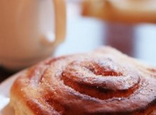 weight watchers orange-scented cinnamon rolls recipe