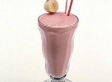 weight watchers strawberry and banana smoothie recipe